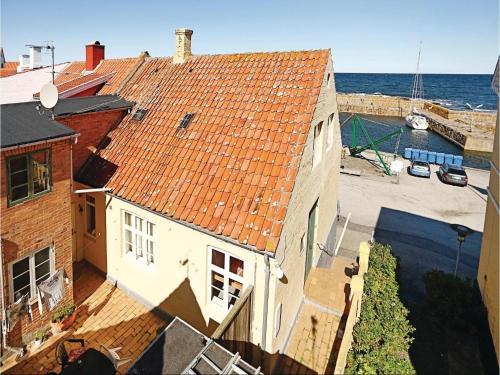 Holiday home Ejnar Mikkelsensvej