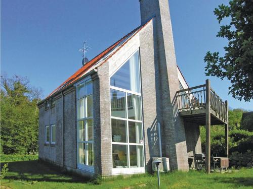 Holiday home Strandstien Svaneke VI