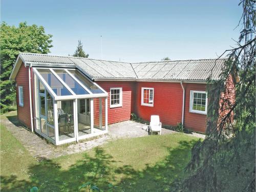 Holiday home Nørre Nebel 9