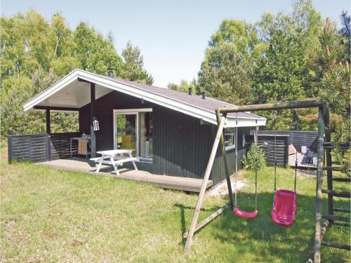 Holiday home Bonamarken