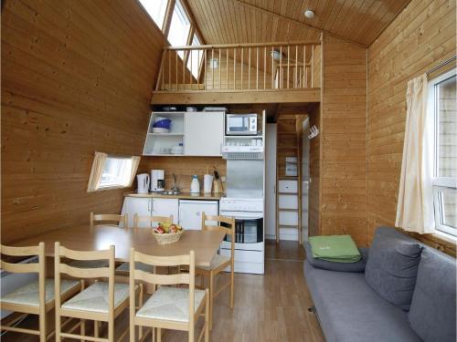 Holiday Home Hvide Sande A8