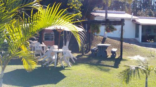 Hotel Pousada Recanto da Preguiça Photo