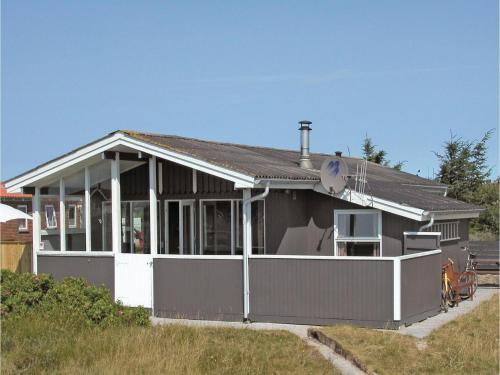 Holiday home Baunebjergvej X
