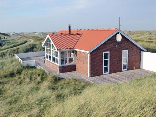 Holiday home Hvide Sande with Sea View 312