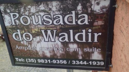 Foto de Pousada do Waldir