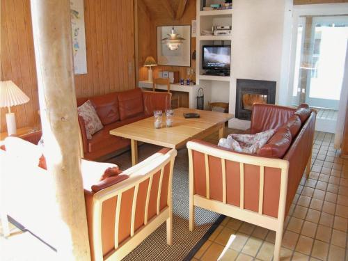 Holiday home Havbjergevej Hvide Sande V