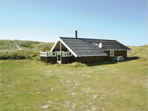 Holiday home Arvidvej Hvide Sande X