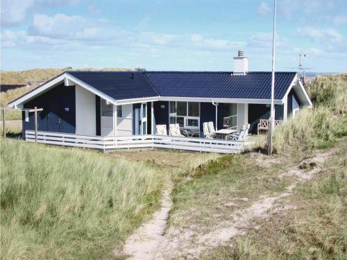 Holiday home Tingodden Hvide Sande IV