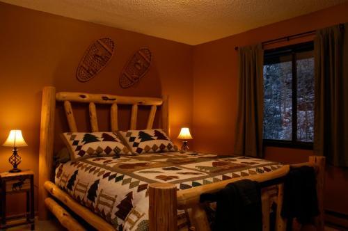 Ski Town Condos - Monarch, CO 81201