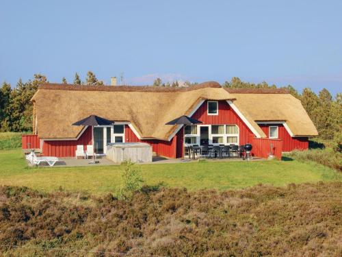 Holiday Home Gronnedal Romo Denm