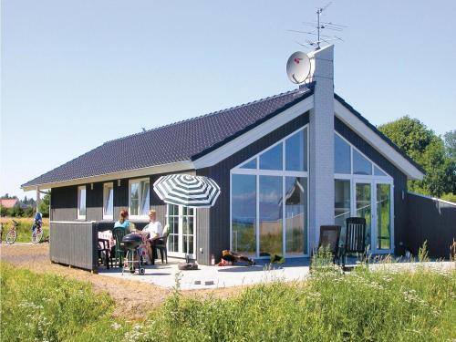 Holiday home J.Tagholmsvej Rømø Denmark