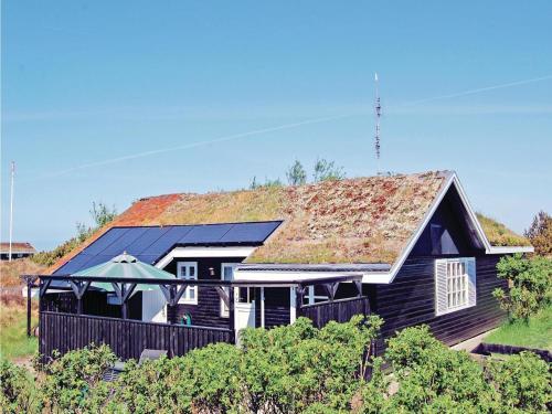 Holiday home Ringvejen Denmark