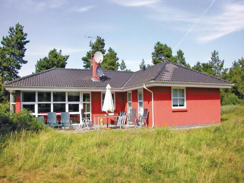 Holiday home Umanaksvej Rømø Denm