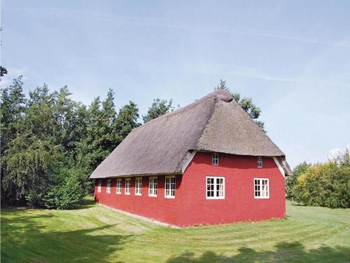 Holiday home Borrebjergvej Rømø X