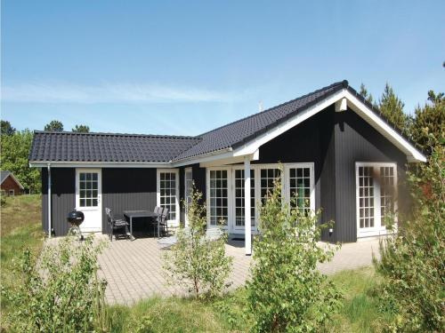 Holiday home Lyngvejen XI