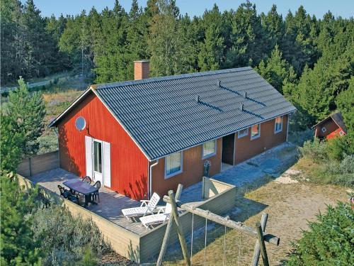 Holiday home Stormengevej Rømø IV
