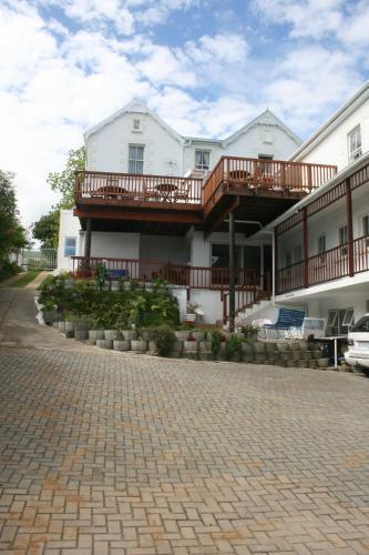 Knysna Manor House