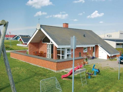 Holiday home Lakolk XI Denmk