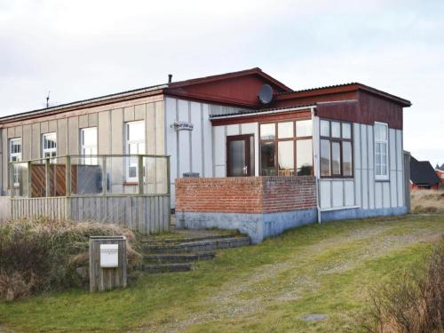 Holiday Home Rømø 07