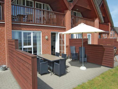 Holiday home Romo 35 with Hot tub