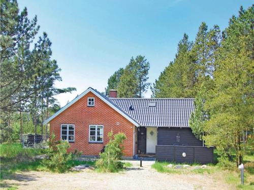 Holiday home Stormengevej Rømø I