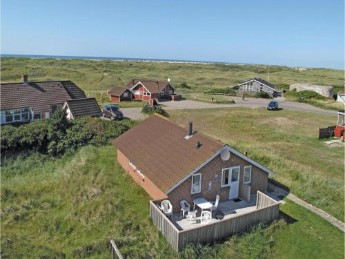 Holiday home Lakolk Rømø VI Denmark