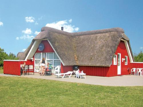 Holiday home Grønnedal Rømø XII