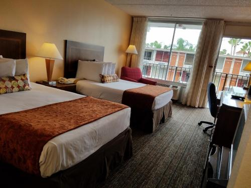 Sun Inn And Suites - Kissimmee, FL 34746