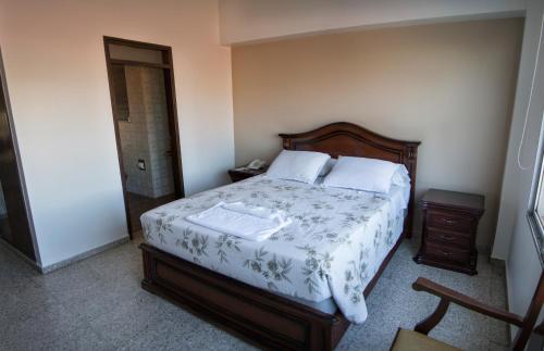 HotelHotel Libertador Simon Bolivar