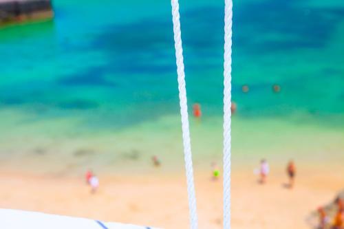 Habitación Doble con vistas al mar AVANTI Lifestyle Hotel - Only Adults 14