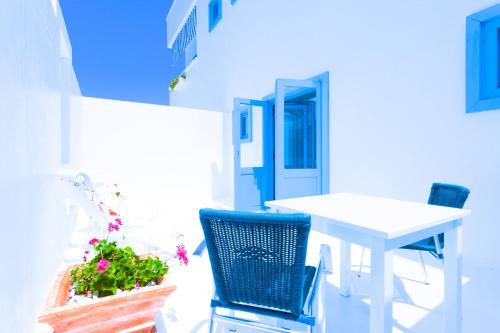 Double Room with Terrace AVANTI Lifestyle Hotel - Only Adults 5
