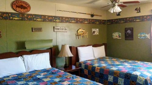 High Desert Lodge Photo
