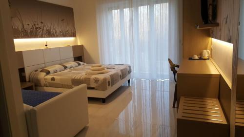Hotel La Terrazza Sul Mare (Otranto) da 165€ - Volagratis