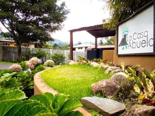 Hotel La Casa de la Abuela Photo