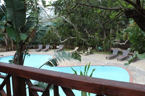 Sodwana Bay Lodge Photo