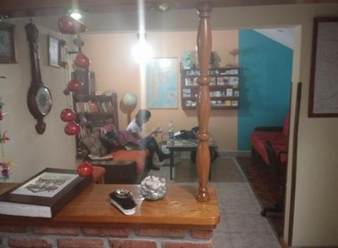 Hostel El Agora Photo