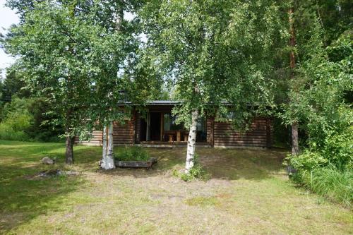Kääpäsaaren Lomakylä