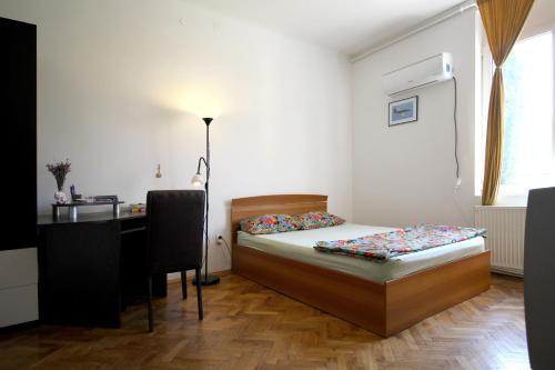HotelStudio Jerami