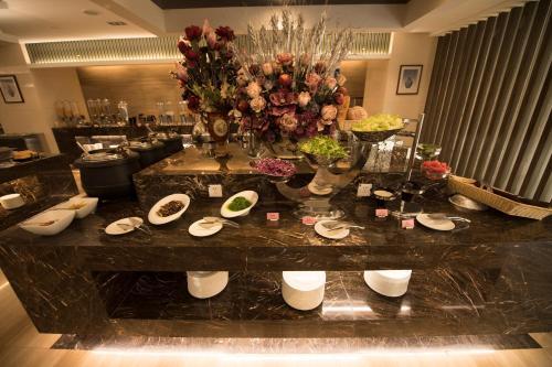 Suzhou Sun Plaza Hotel photo 34