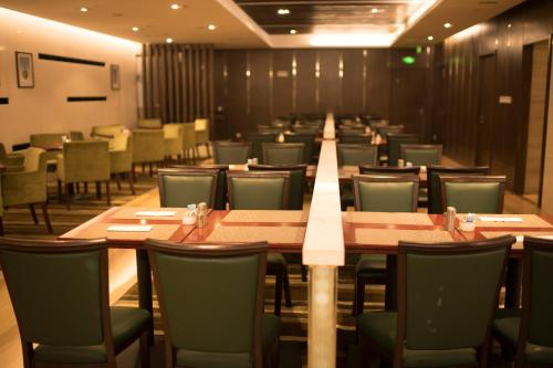 Suzhou Sun Plaza Hotel photo 36