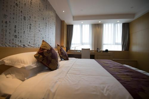 Suzhou Sun Plaza Hotel photo 37