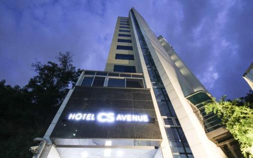 CS Avenue Hotel photo 1