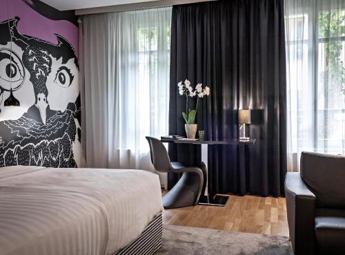 Casati Budapest Hotel - 37 of 52