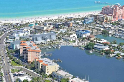Unit #4 At The Beachouse - Clearwater Beach, FL 33767