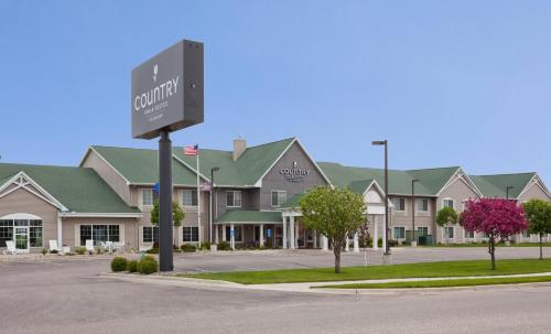 Country Inns And Suites By Carlson Willmar - Willmar, MN 56201