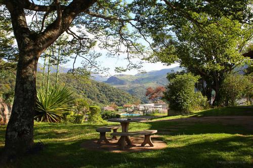 Foto de Hotel Fazenda Paraiso da Serra