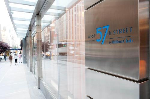 West 57th Street By Hilton Club