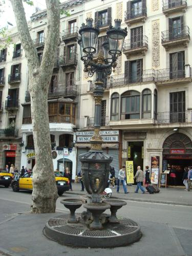 Backpackers House Bcn photo 18
