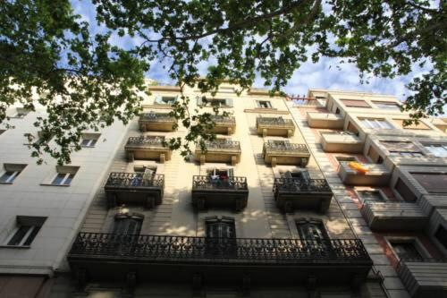 Albergue Backpackers House Bcn