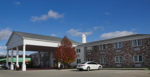 SureStay Plus Hotel by Best Western Omaha South Photo